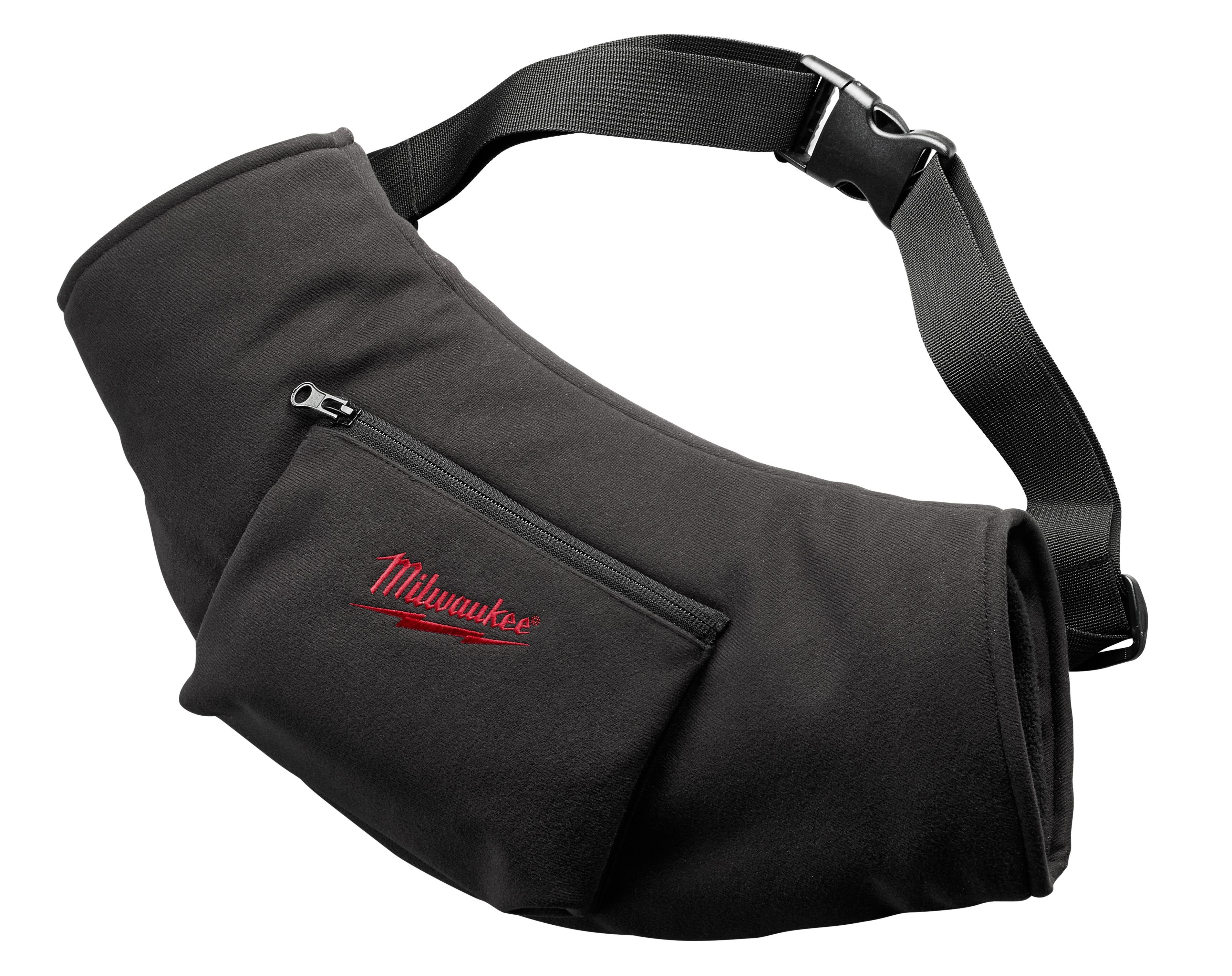 Milwaukee 2322-20 M12™ Cordless Black Heated Hand Warmer Only