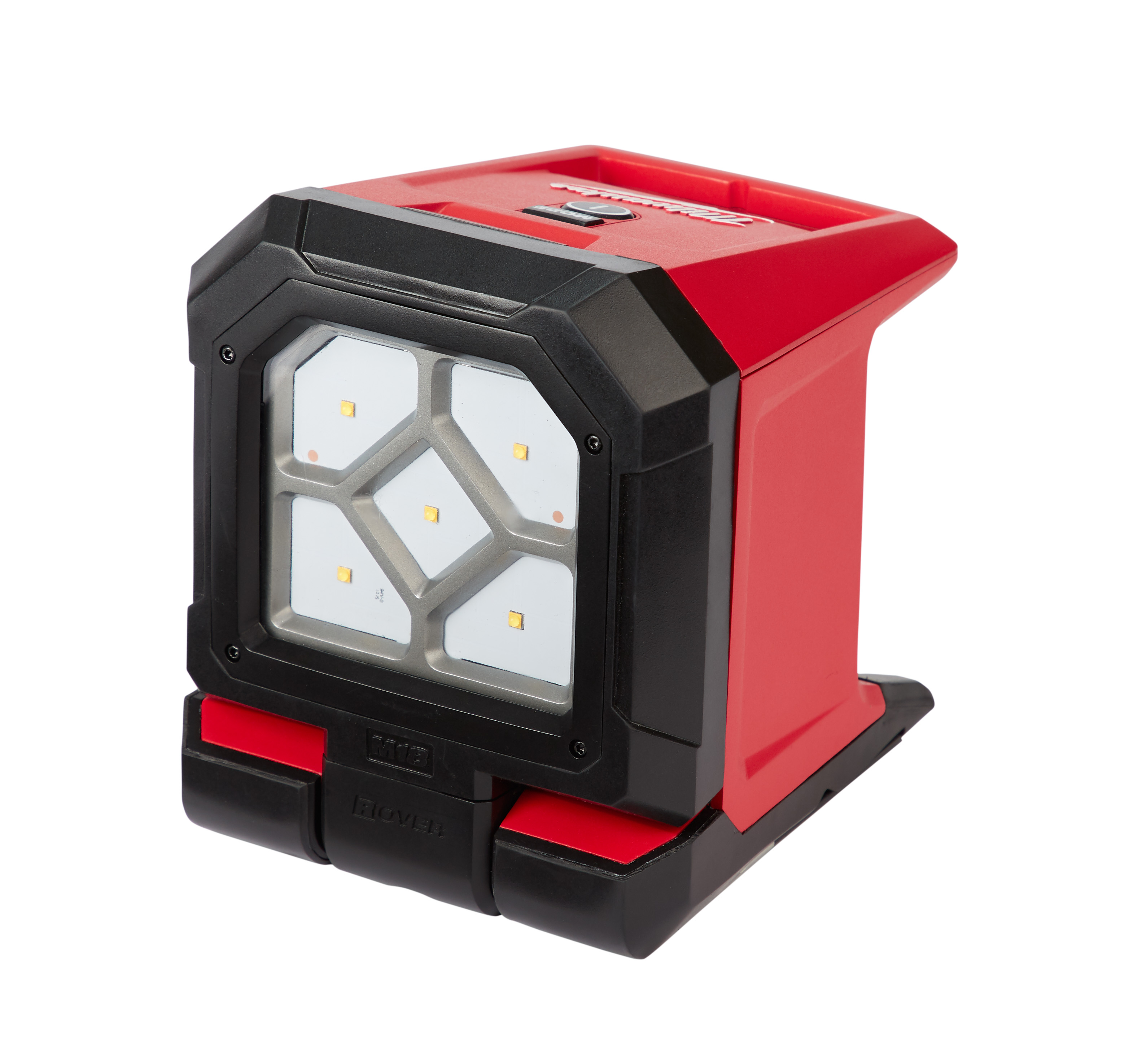 MILW 2365-20 M18 ROVER MOUNTING FLOOD LIGHT