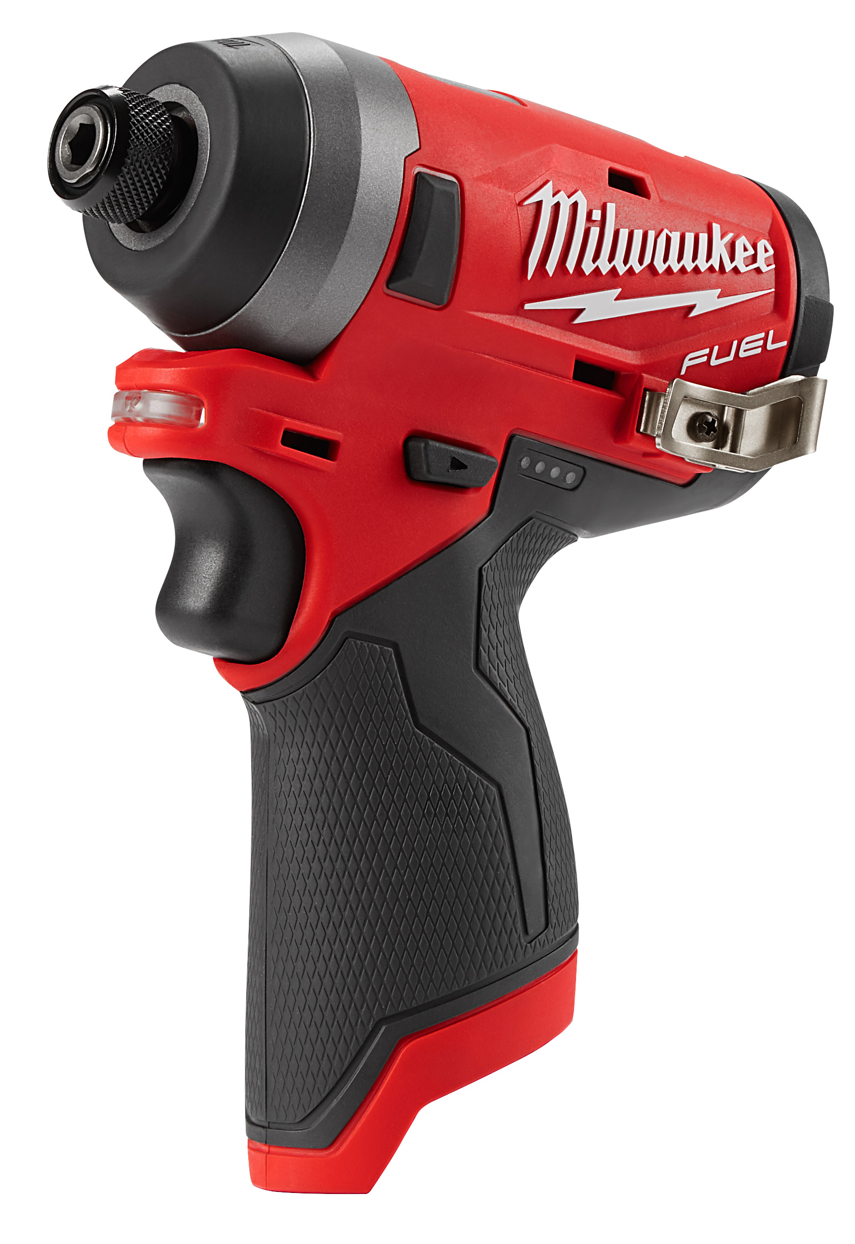 "Milwaukee 2553-20 M12 FUEL™ 1/4"" Hex Impact Driver - Bare Tool"