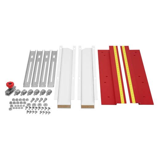 Milwaukee 49-22-8110 Mid-Way Fence Kit