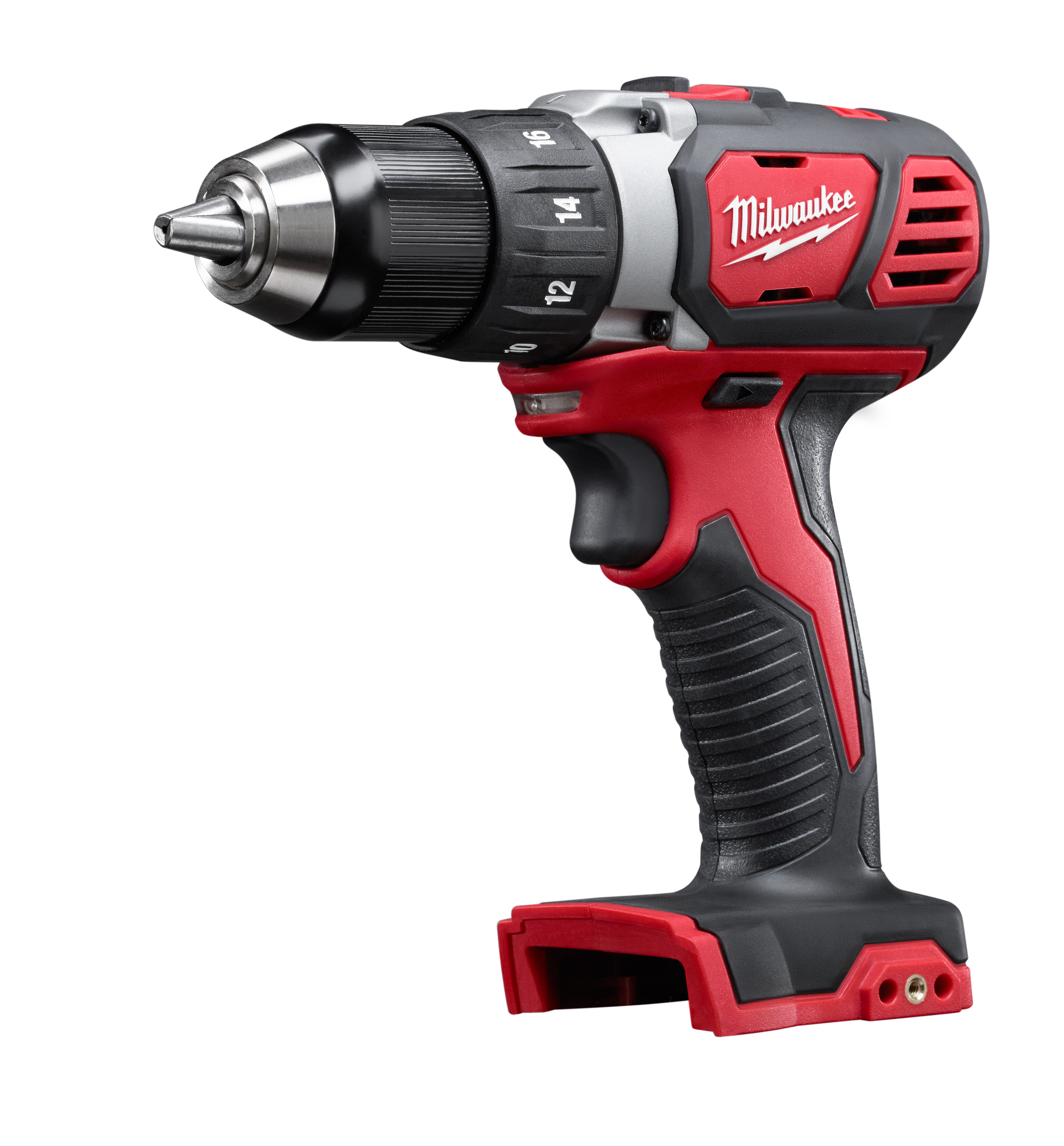 """Milwaukee 2606-20 M18™ Compact 1/2"""" Drill Driver - Tool Only"""