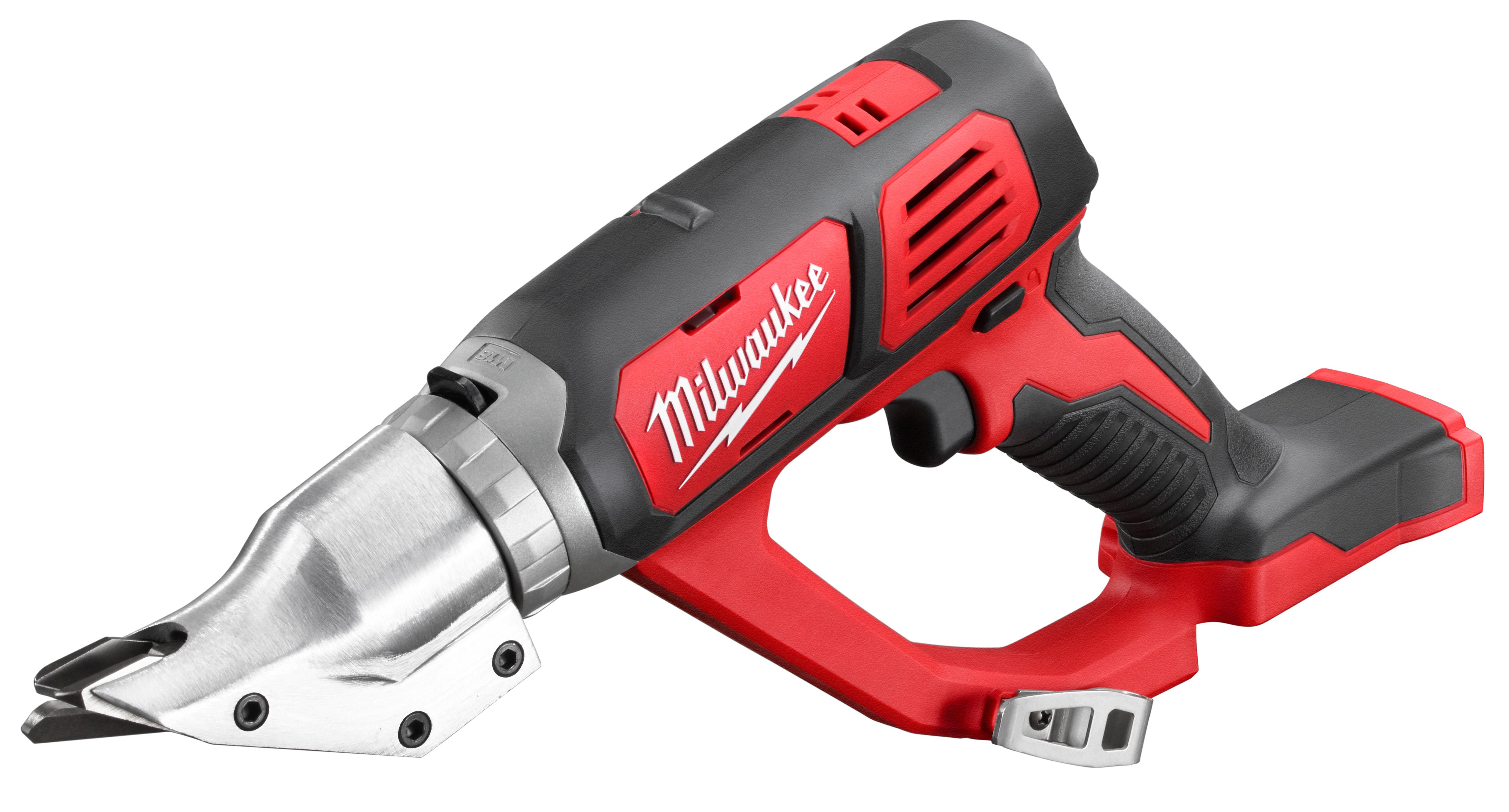 Milwaukee 2635-20 M18™ Cordless 18 Gauge Double Cut Shear