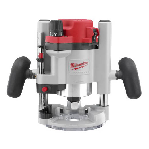 Milwaukee 5615-24 1-3/4 Max HP EVS Multi-Base Router Kit