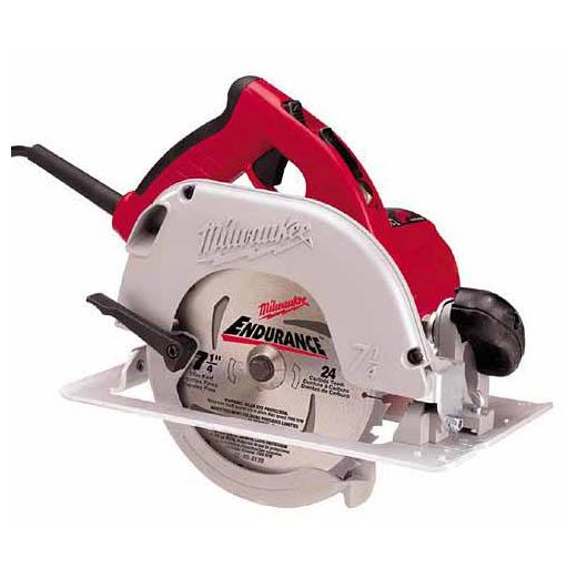 """Milwaukee 6390-20 Tilt-Lok™ 7-1/4"""" Circular Saw"""