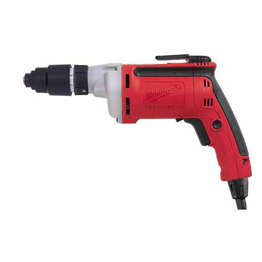 Milwaukee 6580-20 Adjustable Clutch Screwdriver
