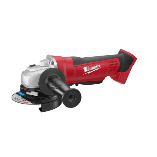 "Milwaukee 2680-20 M18™ Cordless Lithium-Ion 4-1/2"" Cut-Off / Grinder-Bare Tool"