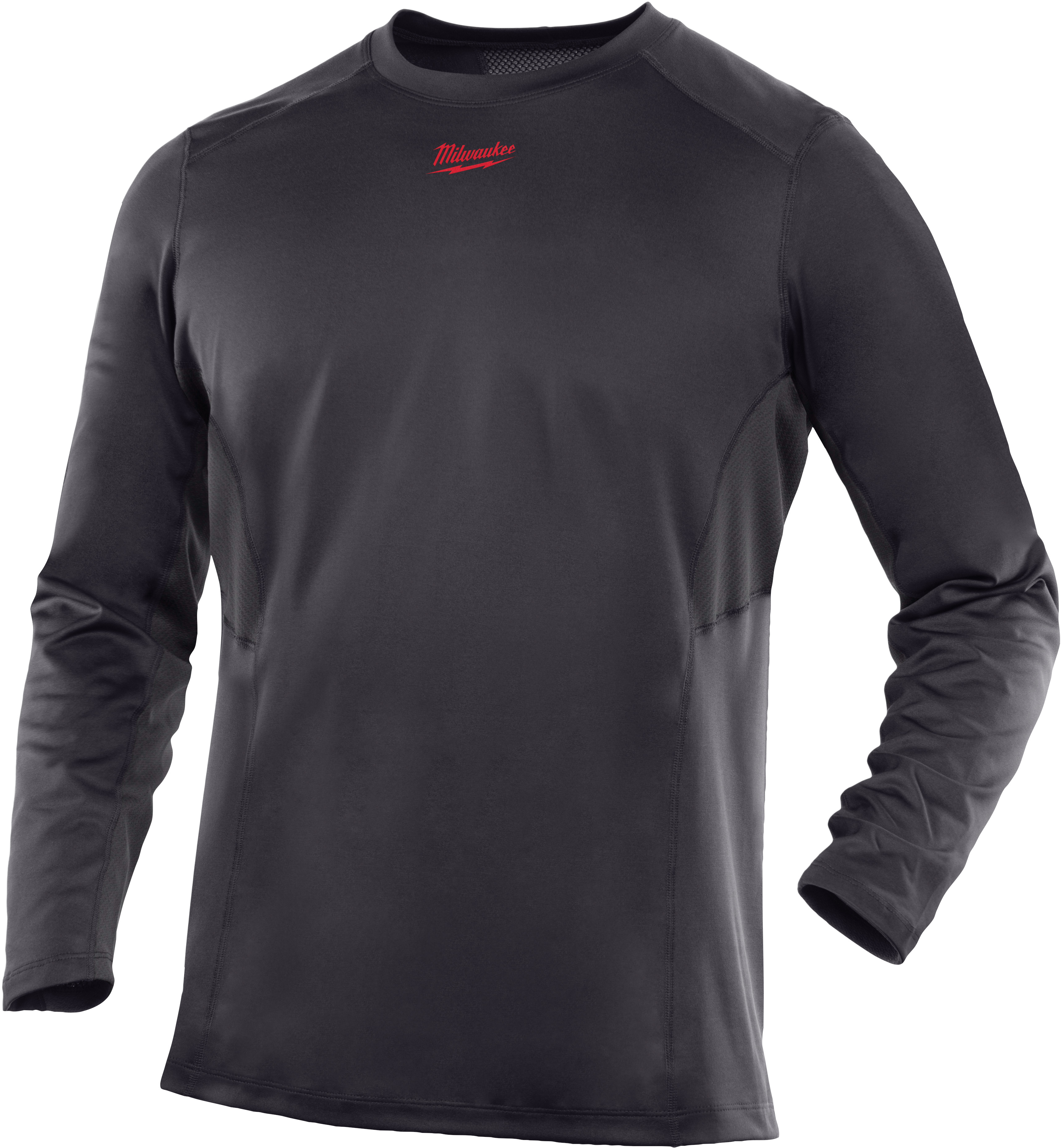 Milwaukee 401G-XL WorkSkin™ Mid Weight Base Layer - Gray