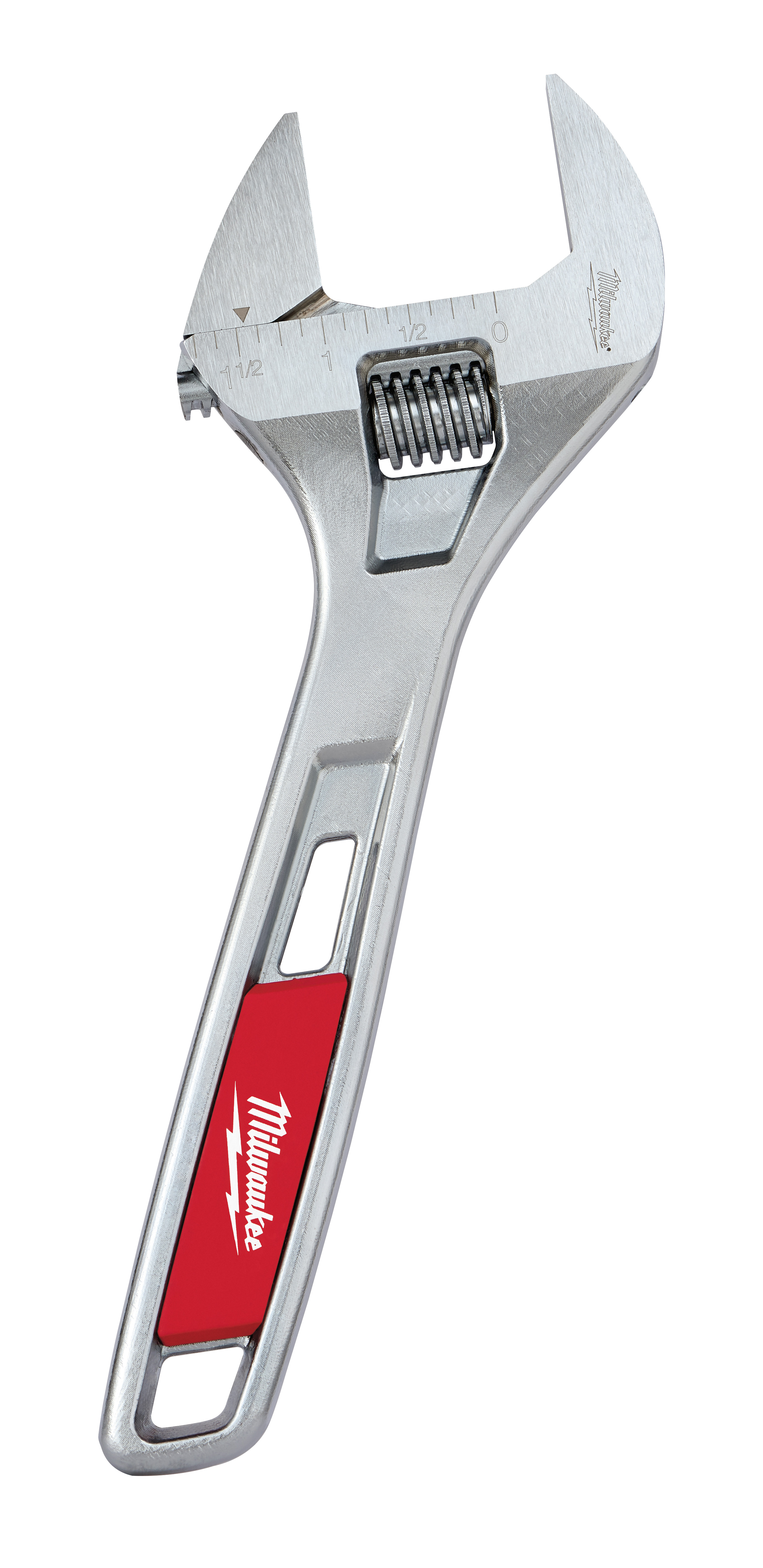 "Milwaukee 48-22-7508 8"" Adjustable Wide Jaw Wrench"