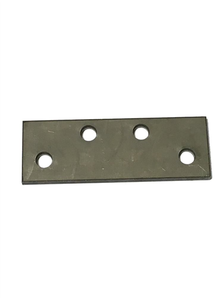 Milwaukee® 48-62-1901 SDS MAX Replacement Hold Down Plate, For Use With 48-62-4096 and 48-62-2016 Floor Scraper