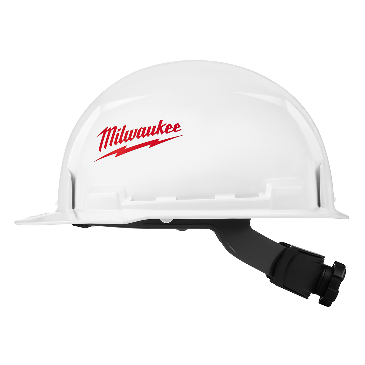 MILWAUKEE 48-73-1020 FRONT BRIM UNVENTED HARD HAT CLASS E