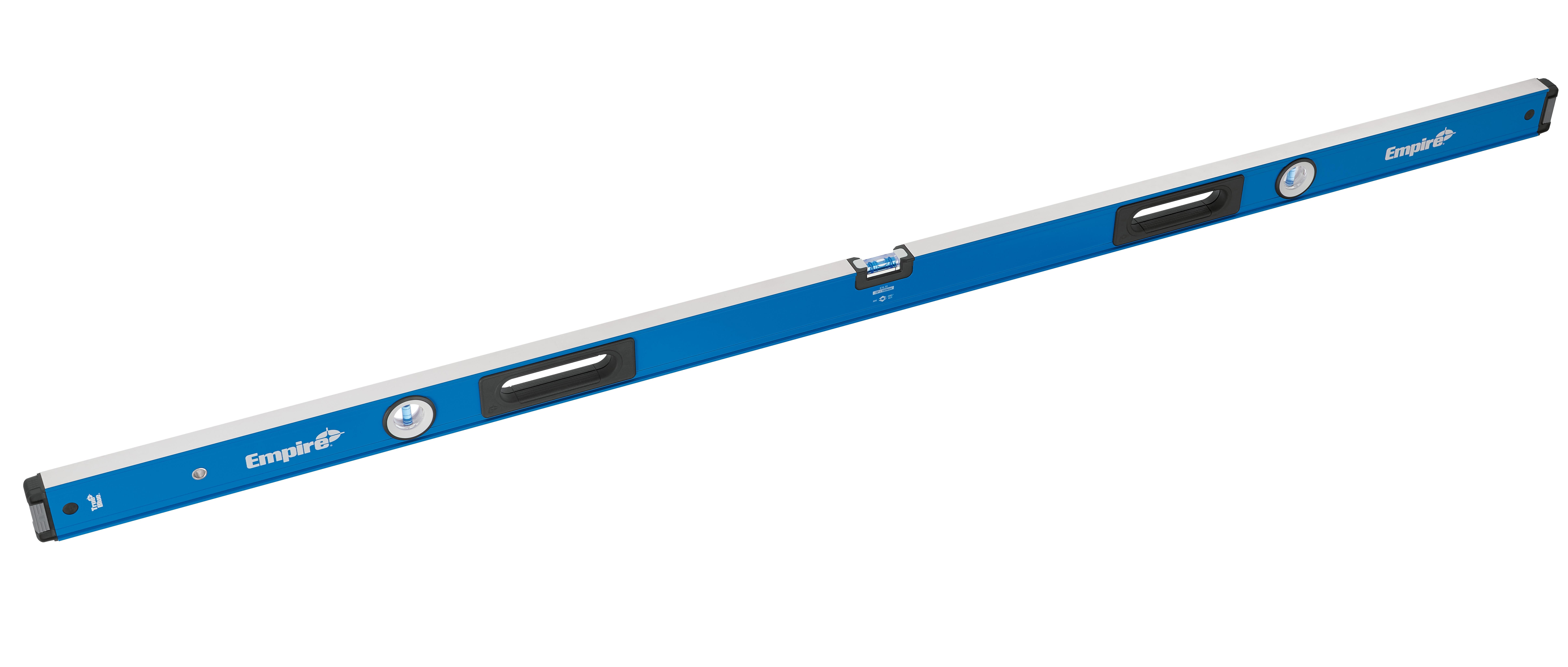"72"" TRUE BLUE BOX LEVEL"
