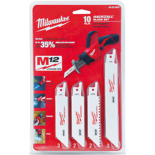 Milwaukee® 49-22-0220