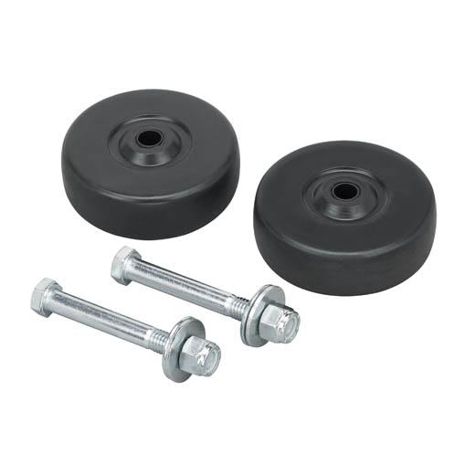 Milwaukee® 49-22-8106 Wheel Kit, For Use With Milwaukee®6480-20 Panel Saw