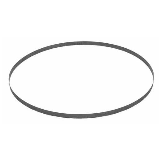 MIL 48-39-0529 18T BI-METAL COMPACT BAND SAW BLADE 35-3/8 1ea = 3pack of blades