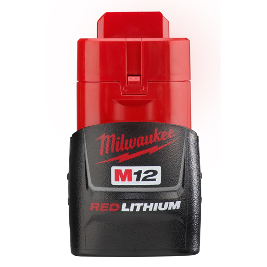 MIL 48-11-2401 M12[tm] COMPACT BATTERY