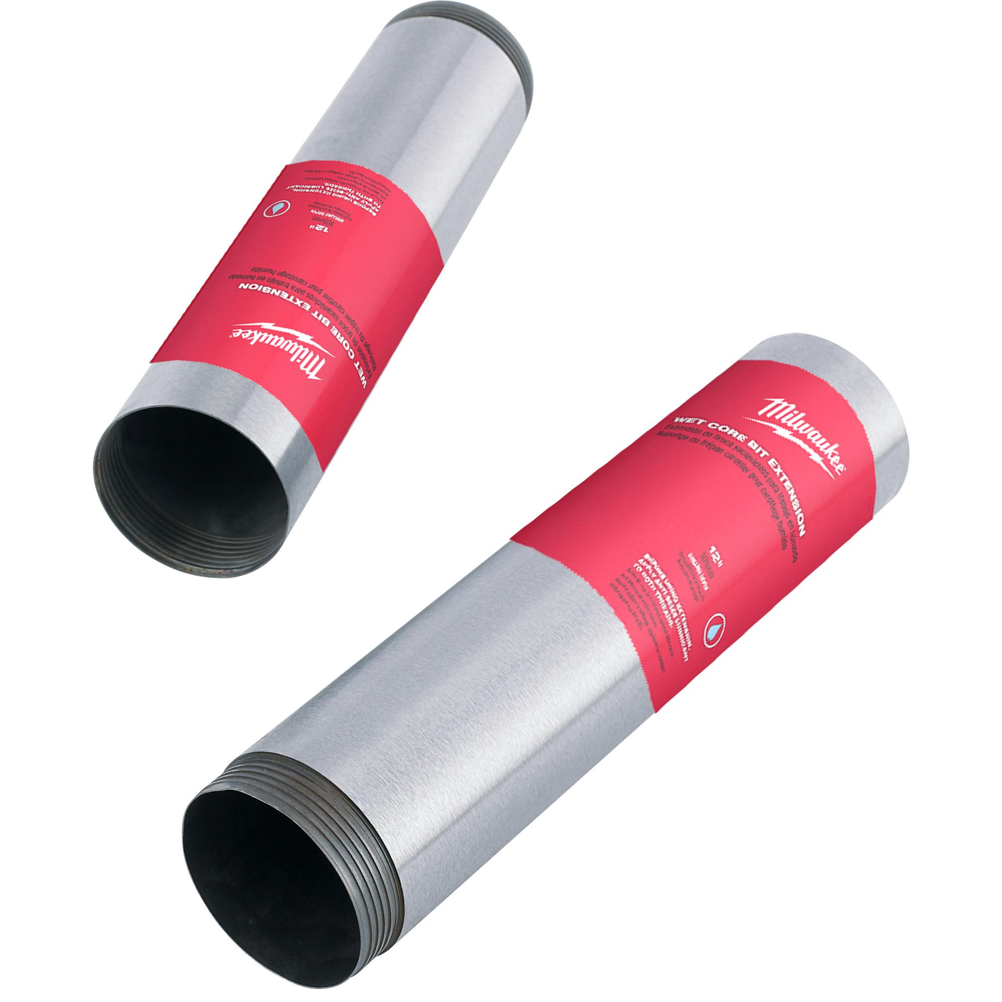 Milwaukee® 48-17-4025 Premium Grade, 2-1/2 in Drill, 12 in L