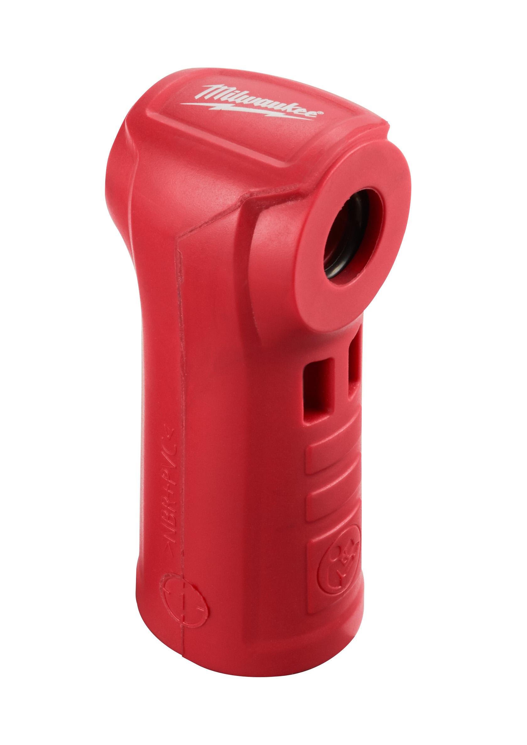 Milwaukee® 48-20-2100 Vacuum Bit Adapter, 6-1/4 in OAL, SDS-Plus Shank