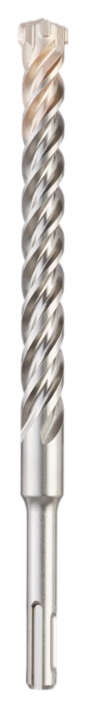 Milwaukee® 48-20-7228 4-Cutter Hammer Drill Bit, 7/8 in, SDS-Plus Shank, 10 in OAL