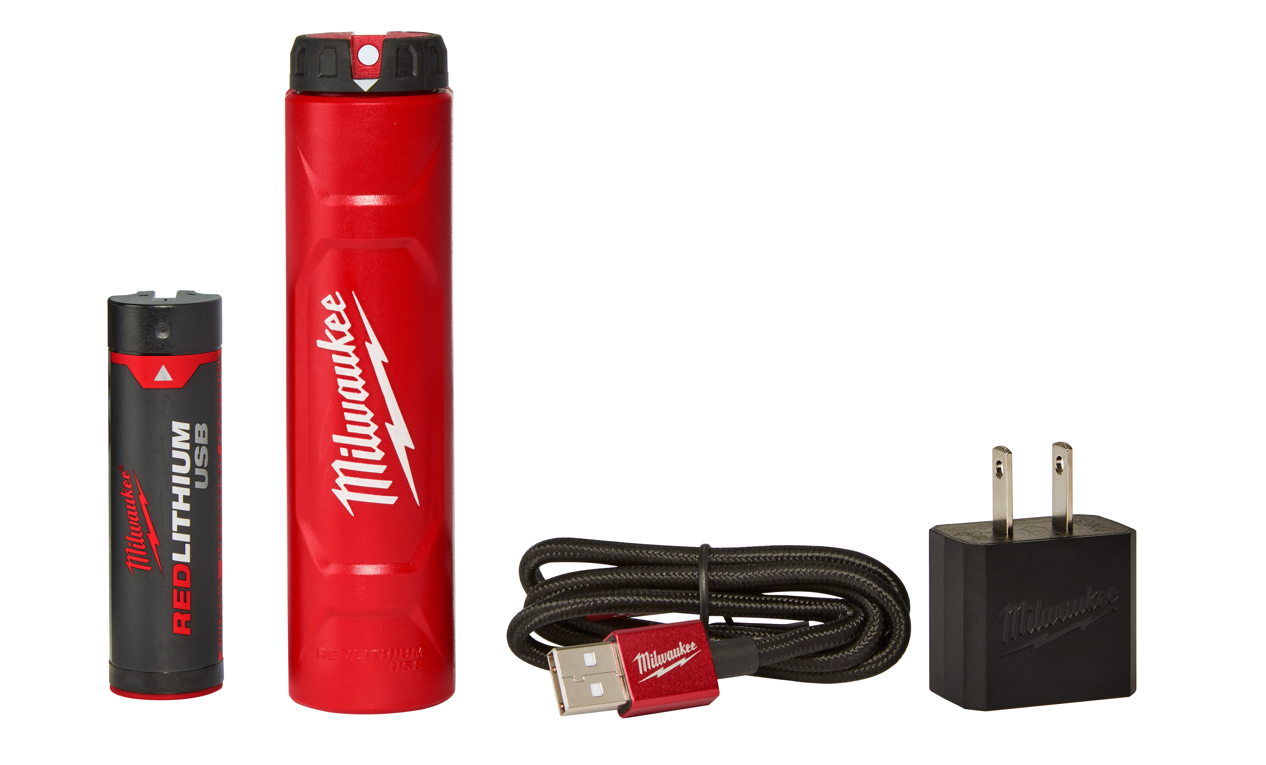 MIL 48-59-2003 REDLITHIUM USB BATTERY & CHARGER KIT