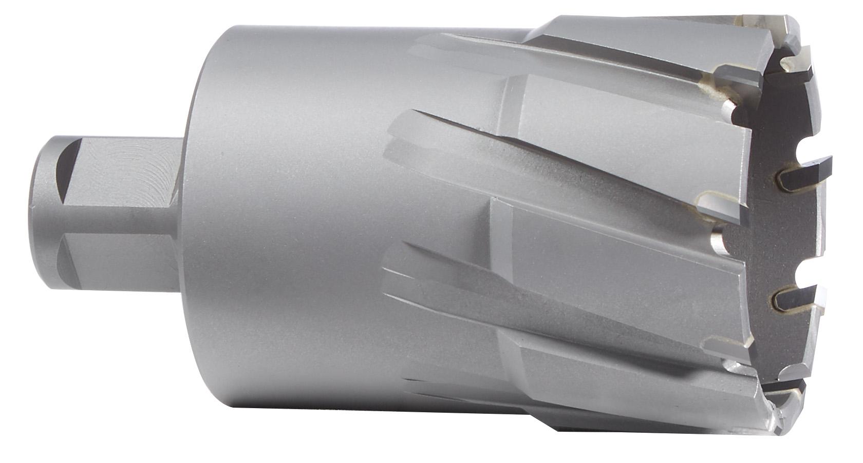Milwaukee® 49-59-4188 Annular Cutter, 1-7/8 in Dia Cutter, 2 in D Cutting, Weld-On Shank