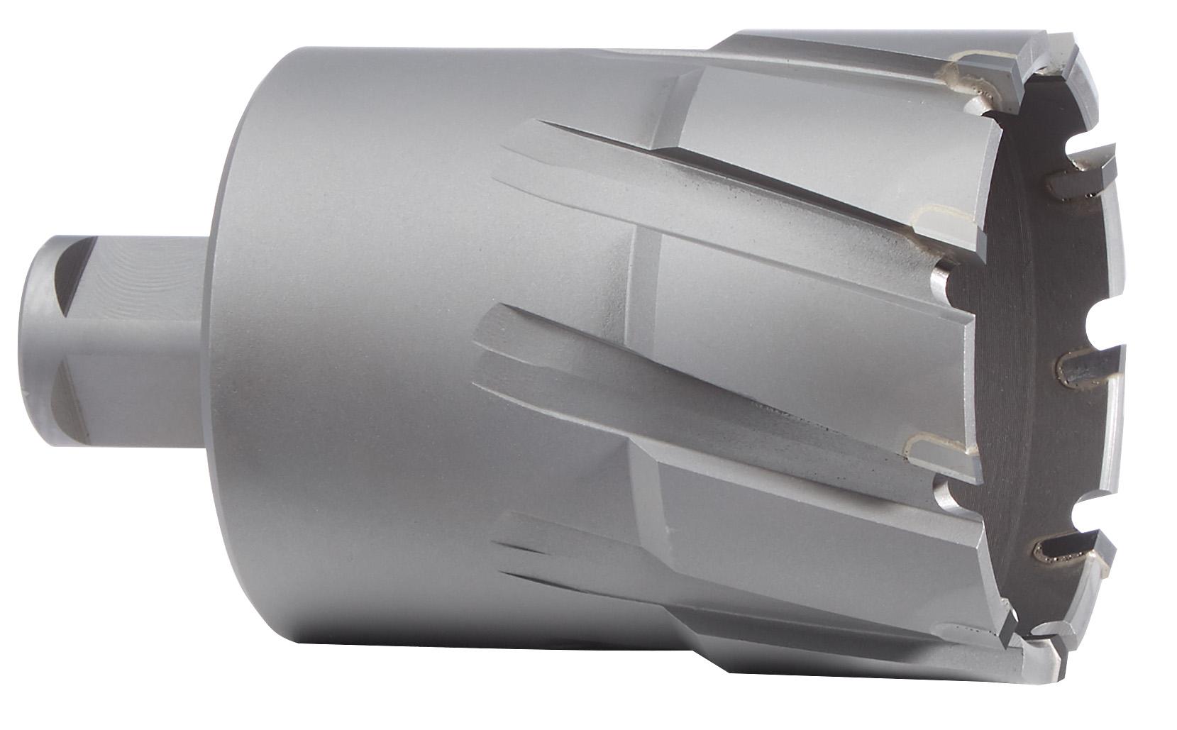 Milwaukee® 49-59-4225 Annular Cutter, 2-1/4 in Dia Cutter, 2 in D Cutting, Weld-On Shank
