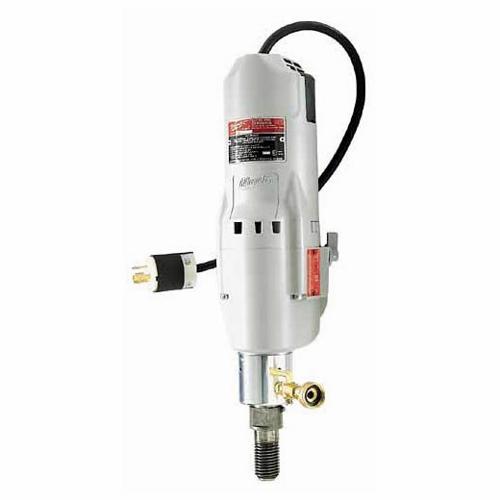 "Milwaukee 4079 20 A 300/600 RPM Diamond Coring Motor w/Shear Pin for 4"" to 14"" Diameter Core Bits"