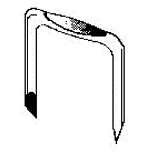 9/16 ROMEX STAPLE (5M/PAIL)