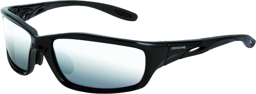 CUL 19101 Infinity Silver with Black Frame