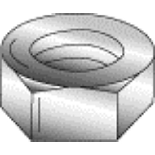 CUL 39516 HEX NUT KIT (100) #6-32 Tpi, (100) #8-32 Tpi, (100) #10-32 Tpi, (50) 1/4 In-20 Tpi, (35) 5/16 In-18 Tpi, (20) 3/8 In-16 Tpi