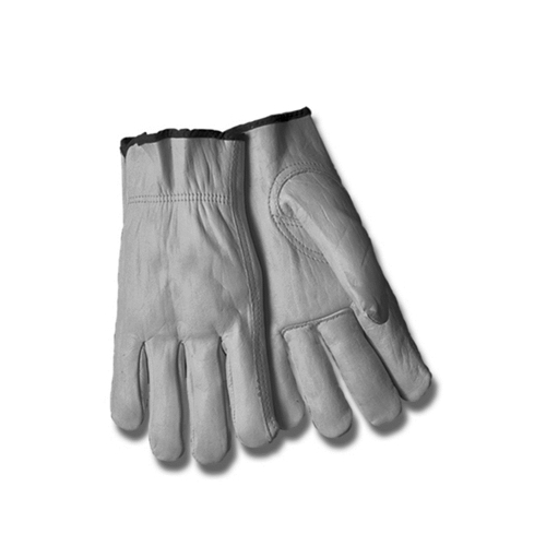CUL 67638 GRAIN LEATHER DRIVERS GLOVE LARGE