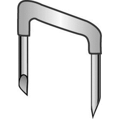 """MINRLAC IPVC1HA 1""""X1/2"""" HD PVCDIPPED (100/BX)"""