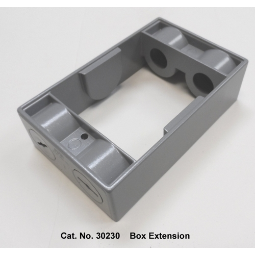 MUL30230 MULBERRY WP BOX EXTENSION 30230