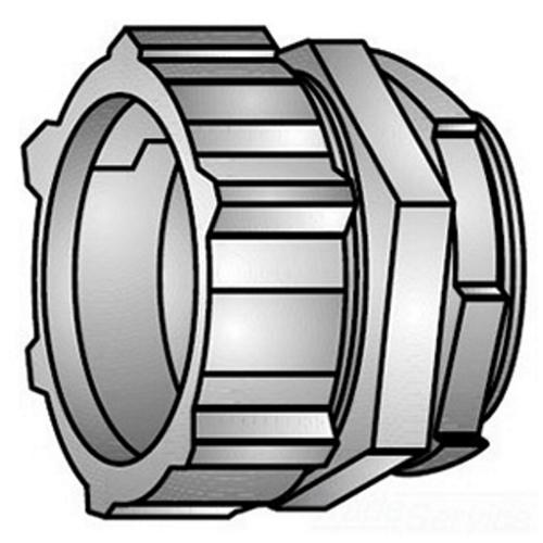 OZ-G 31-300T 3IN INS COMP CND CONN