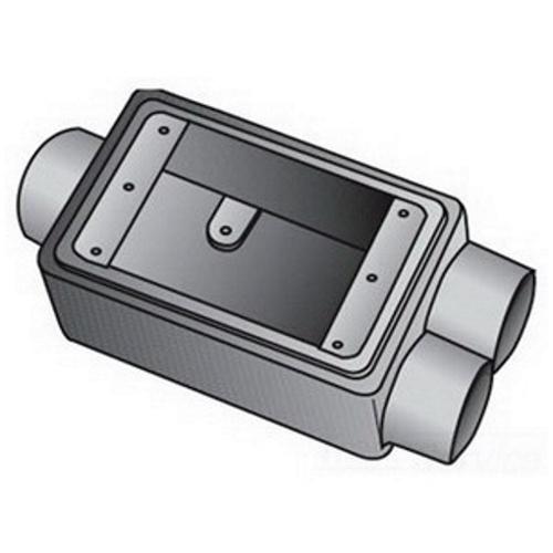 OZ-G FDCC-1-75 1G MALL FDCC BOX