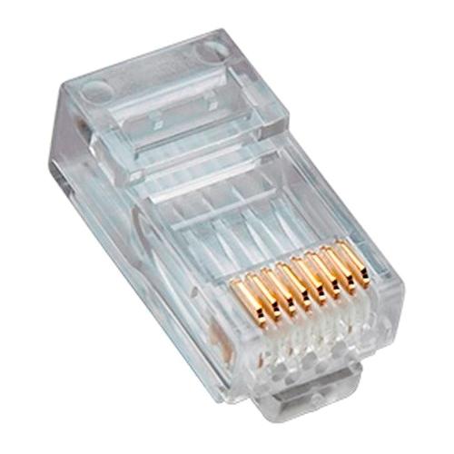 PLATINUM 106165 RJ45 8P8C 5e HP Rou