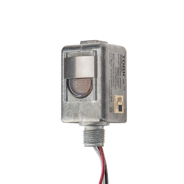NSi,2104,Photocontrol Stem Zinc 240V