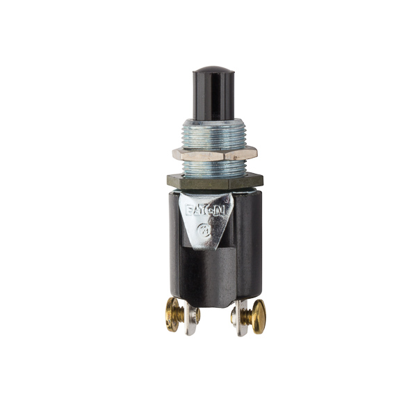 NSI 76030PS Pushbutton Momentary SPST N.C.