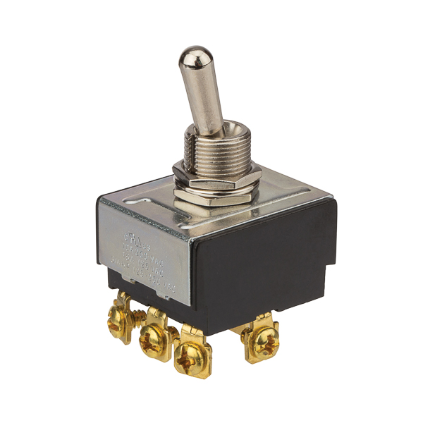 NSI 78310TS Toggle Switch Bat 3PST On-Off