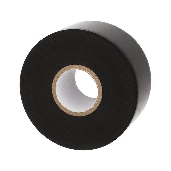 NSI WW-716 WARRIOR WRAP 7 MIL TAPE BLACK