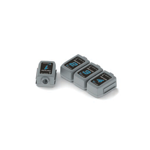 PLATINUM TCR003 No 3 Coax RF Remote