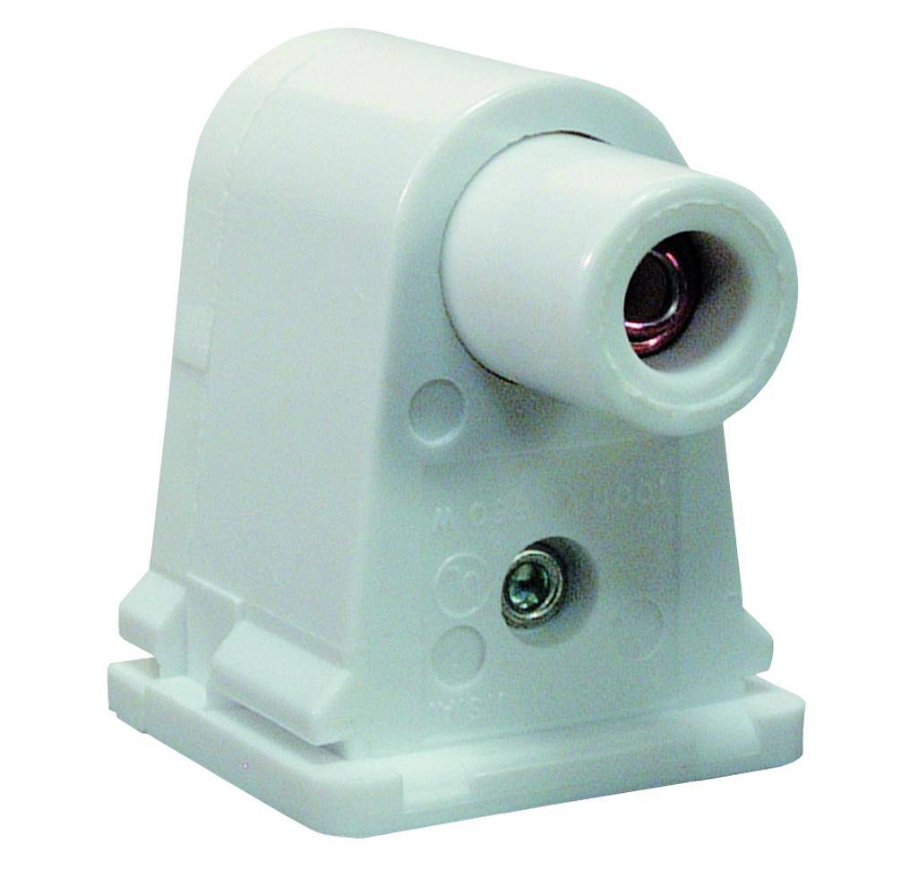 Pass & Seymour 2536 Fluor Lh Slimline 1 Pin 660W1000V
