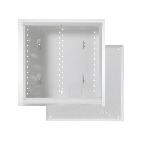 """PS EN1400 14"""" On-Q Enclosure withScrew-On Cover"""