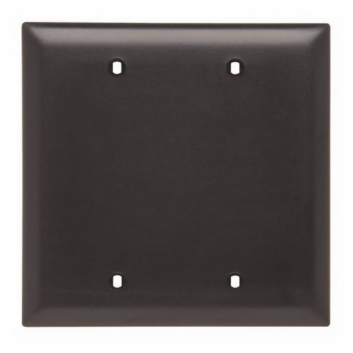 P&S TP23-BK TRADEMASTER PLT 2G BLANK BOX MOUNT BLACK