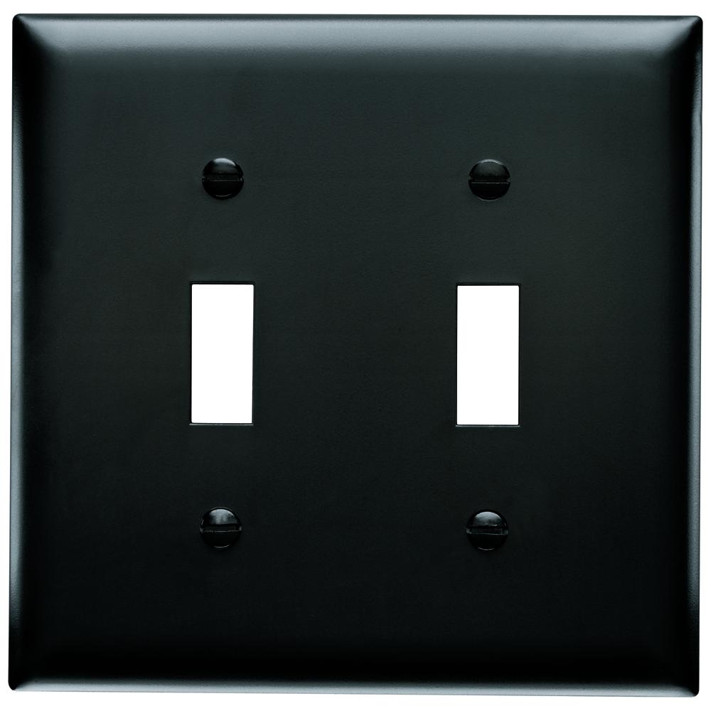 P&S TP2-BK TRADEMASTER WP 2G 2 TOGGLE BLACK