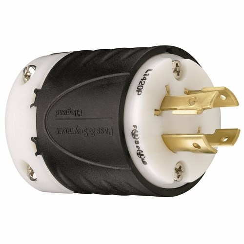 20a 250v Plug Wiring 20a 3ph 125/250v Grd Plug