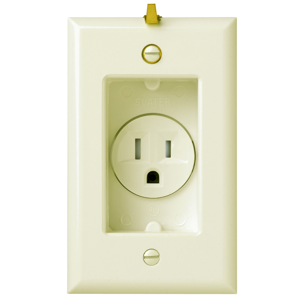 Wiring Devices Plugs & Receptacles Electrical Receptacles ...