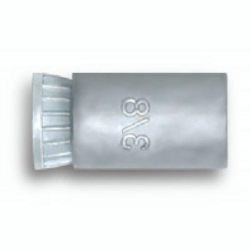 ECHO 50AMS-PACK 275050150 ECHO 1/2-13 MACHINE SCREW ANCHOR LEAD SLEEVE KORKER