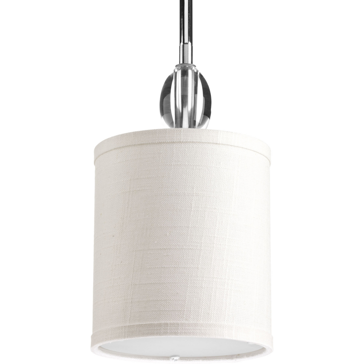 PRO P5031-15 1X100M mini pendant with K9 glass accents Status