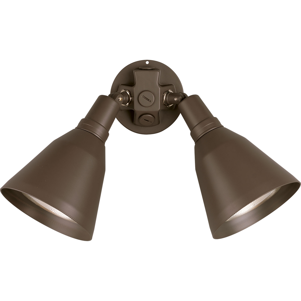 PRO P5203-20 2X150M Antique Bronze Outdoor Flood Light