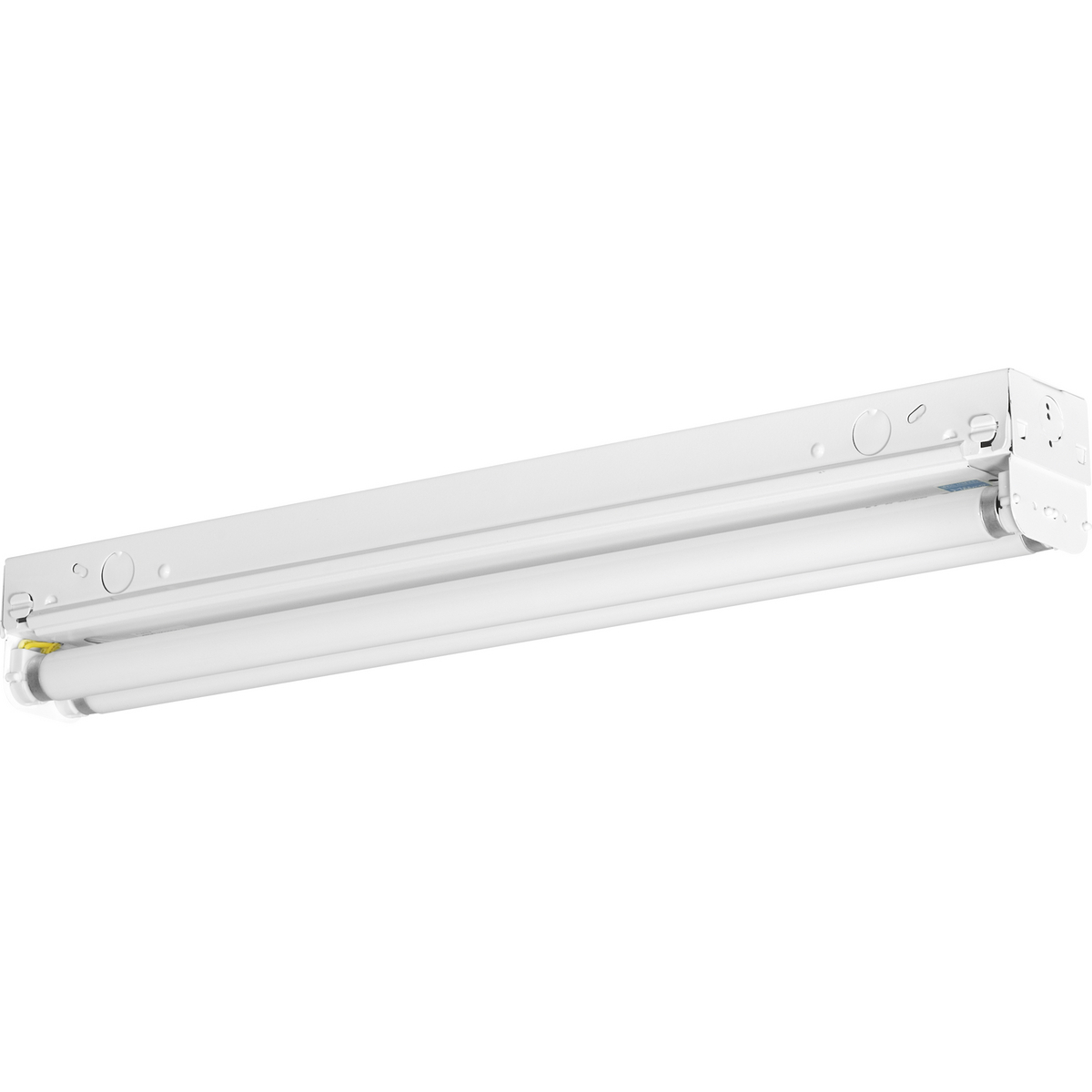 PRO P7266-30EB Two Light White Fluorescent Light 2XF17T8